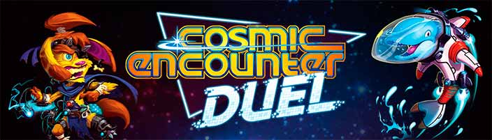 Cosmic encounter duel como jugar